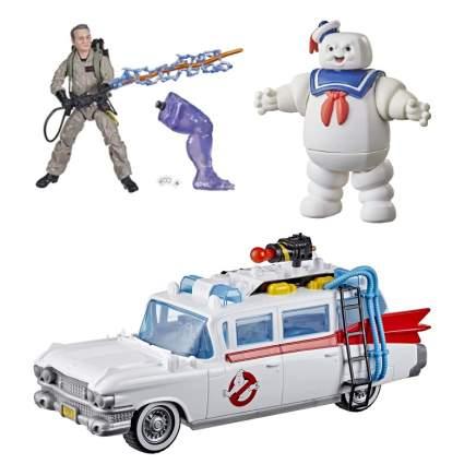 Hasbro Ghostbusters Toys