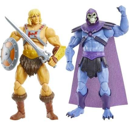 He-Man Revelation Toys