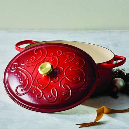 Le Creuset Noel Collection