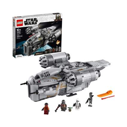 Lego Star Wars The Mandalorian The Razor Crest