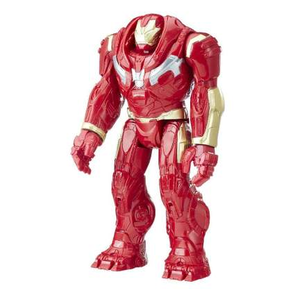 Marvel Infinity War Titan Hero Series Hulkbuster