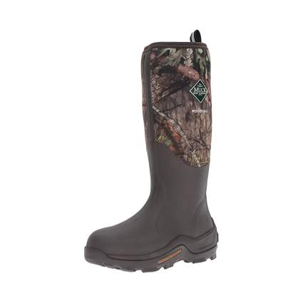 Muck Boot Woody Max Rubber Insulated Hunting Boot