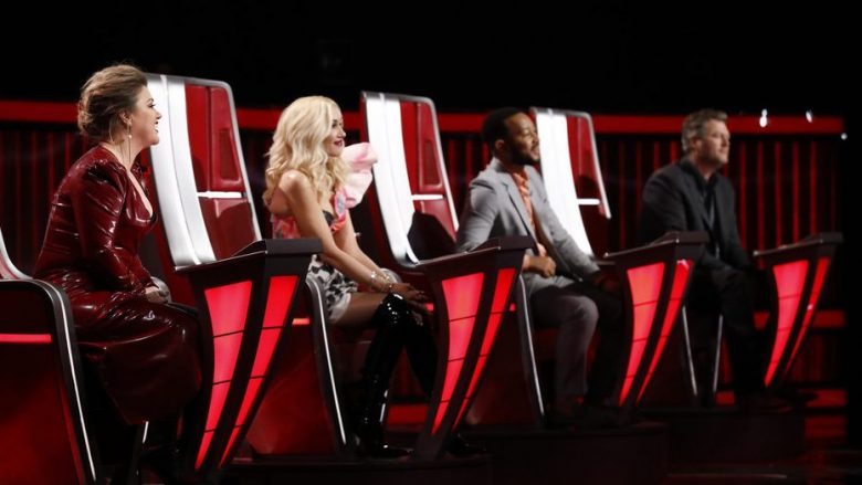 The Voice Spoilers