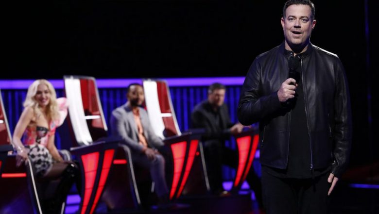 The Voice Instant Save Voting
