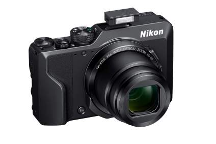 Nikon Coolpix A1000 point and shoot camera
