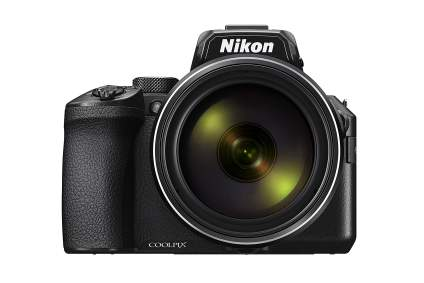 Nikon Coolpix P950 point and shoot camera