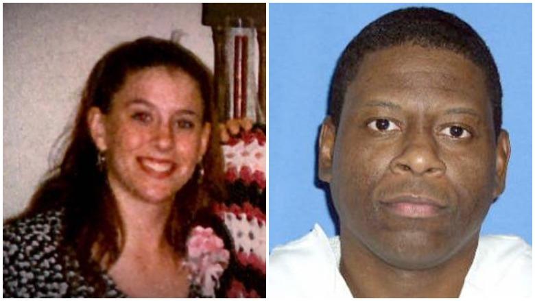Rodney Reed Stacey Stites Murder Convicted