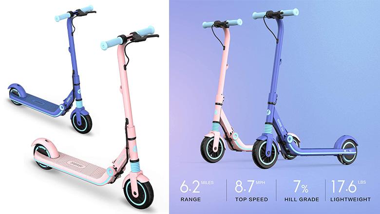 Segway Ninebot eKickScooter Kids