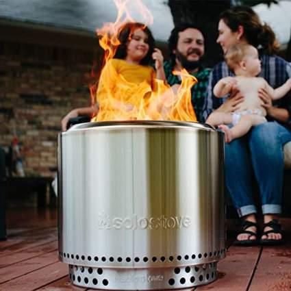 SoloStove Bonfire