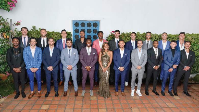 Season 16 of The Bachelorette