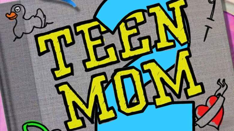 Teen Mom Logo
