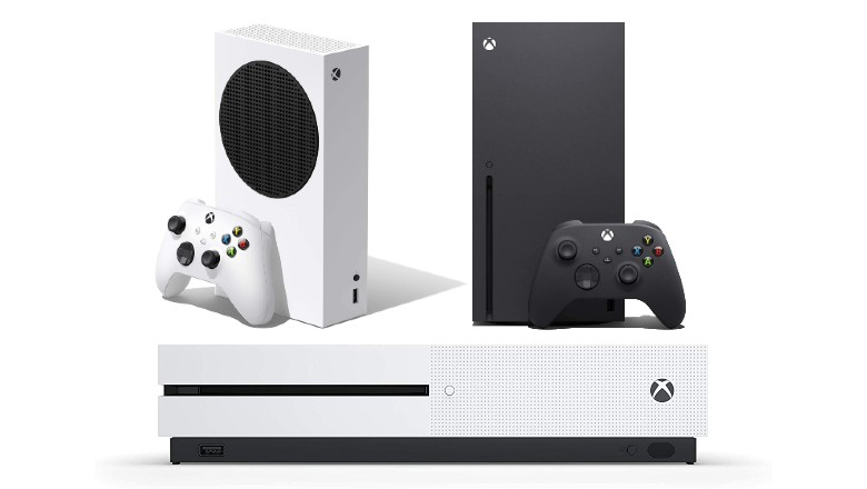 Xbox Series Buying Guide