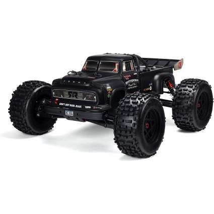ARRMA Notorious 1/8 Scale BLX 4WD RC Stunt Truck