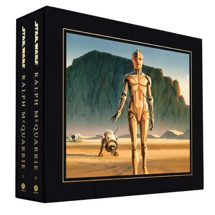 Star Wars: The Art of Ralph McQuarrie
