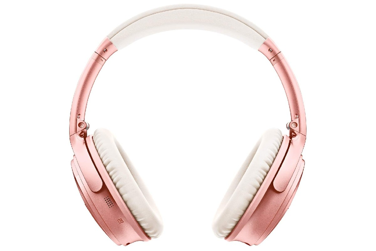 Bose Wireless Headphones 700 Rose Gold