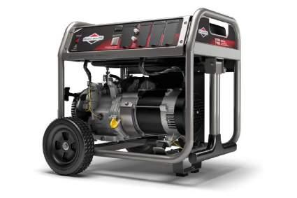 Briggs & Stratton 30708 5750 Watt Generator