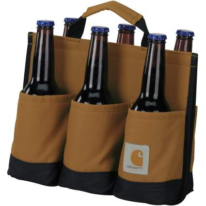 Carhartt 6-Pack Beverage Caddy