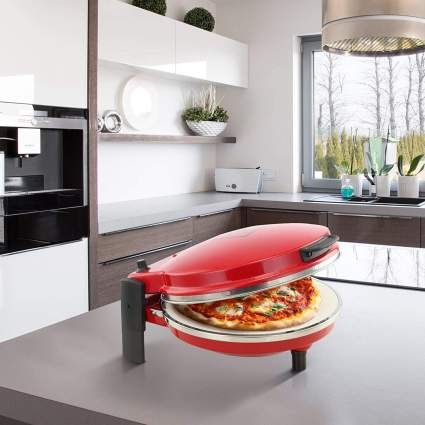 Chef Di Cucina Pizza Maker