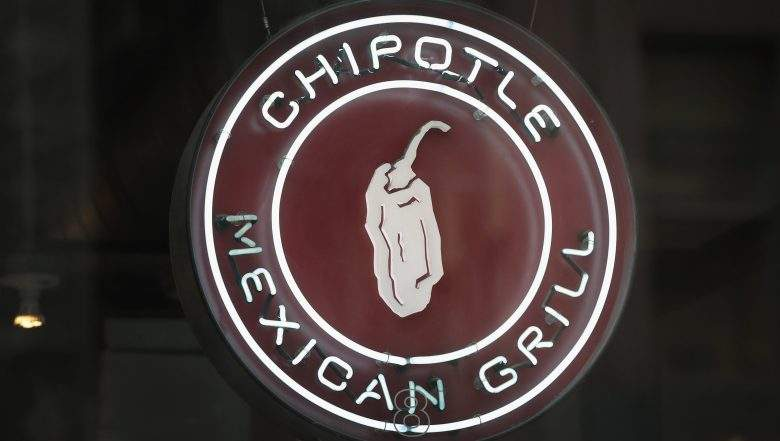 Chipotle on Labor Day
