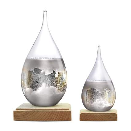 Constantinople Storm Glass