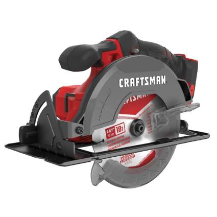 Craftsman V20 6-1/2-Inch Cordless Circular Saw