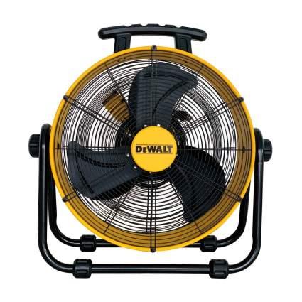 DeWalt DXF-2042 High-Velocity Fan