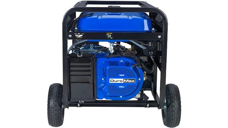Durostar XP10000E Portable Generator