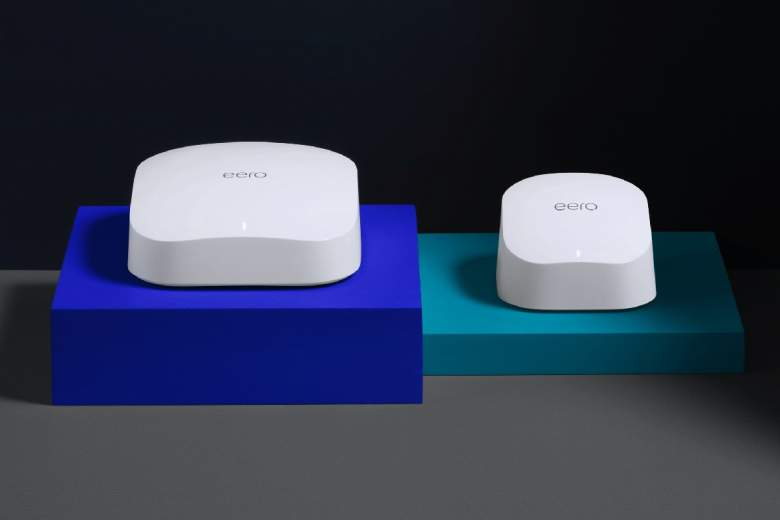 Save on Eero Wi-Fi Mesh Networks