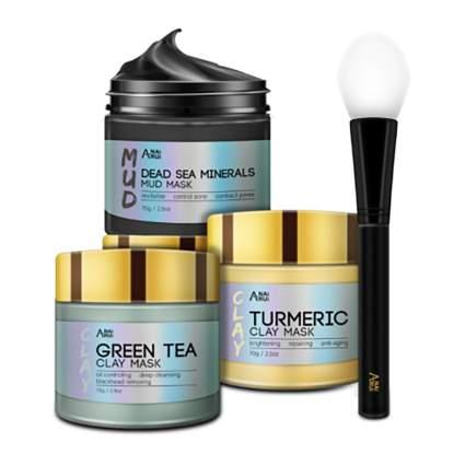 face mask set