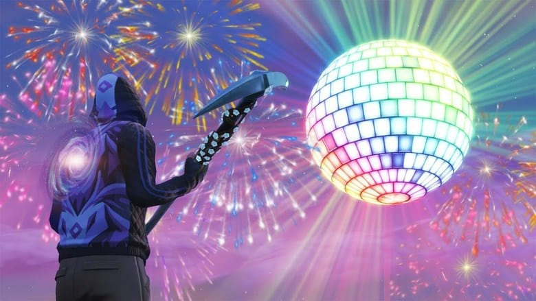 Fortnite Leak Gives First Look at New Year 2021 Event | Heavy.com