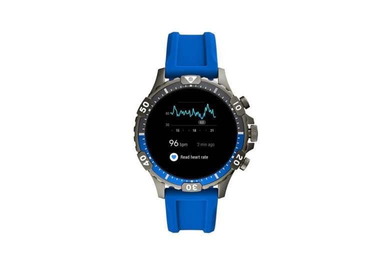 Fossil Men's Gen 5 Garrett Smartwatch