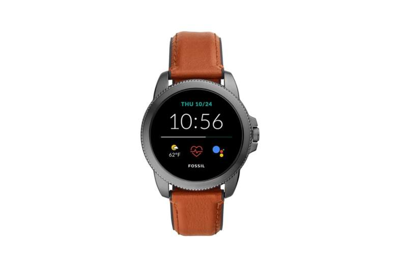 Fossil Men's Gen 5E Smartwatch