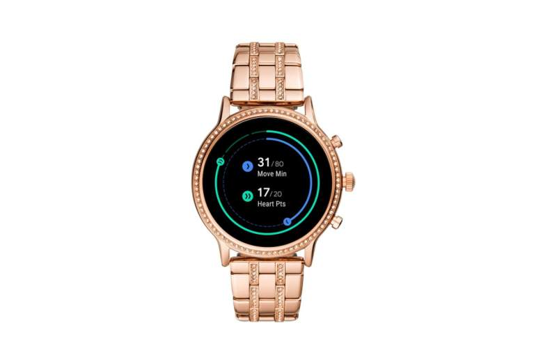 Fossil Women's Gen 5 Julianna Smartwatch