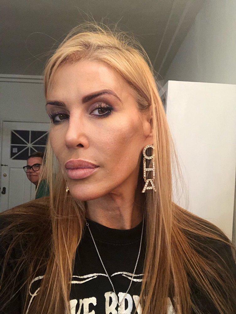 Gina Michelle Bisignano