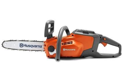Husqvarna 120i 14-Inch Cordless Electric Chainsaw