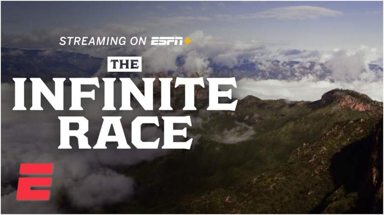 The Infinite Race as part of the 30 for 30 series of documentaries