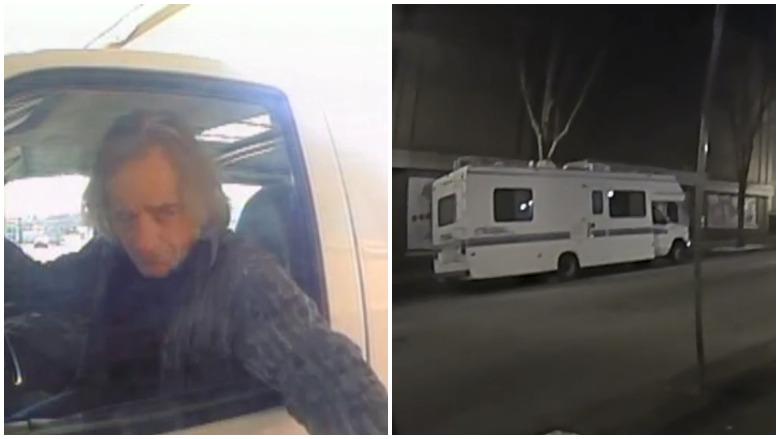 nashville police body cam