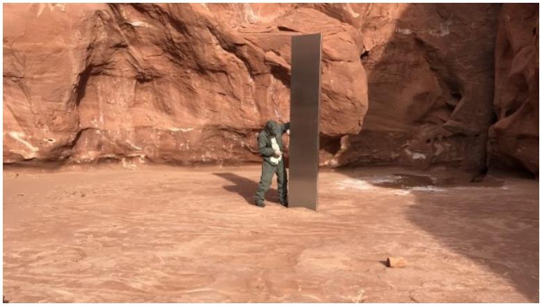 3 monolith locations