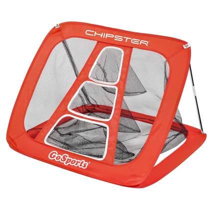 pop up golf chipping net
