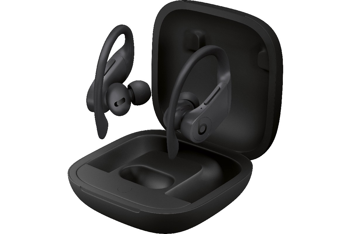 Powerbeats Pro with Charging Case