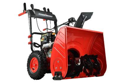 PowerSmart PSS2260L 26-Inch Two-Stage Snow Blower