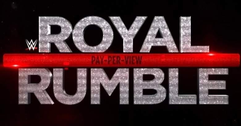 Royal Rumble 2021 Uhrzeit