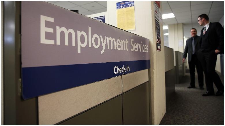 second stimulus jobless benefits