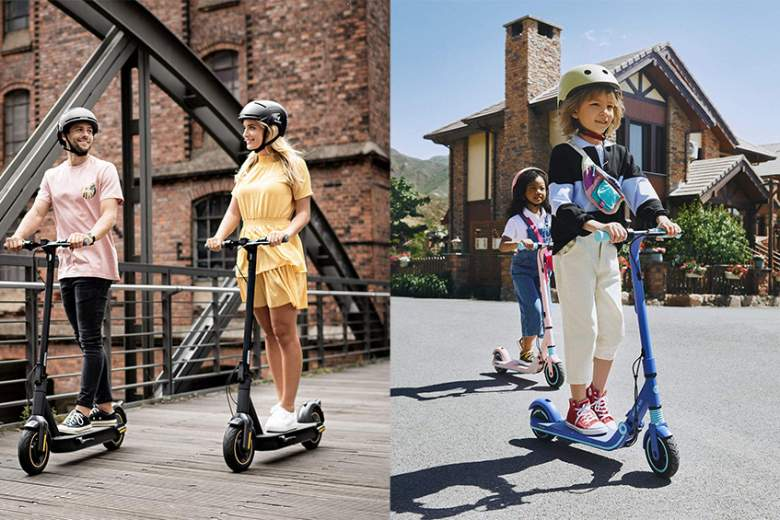 segway-ninebot-scooters