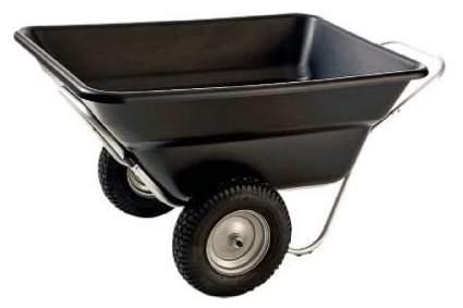 Smart Cart Contractor Grade Cart