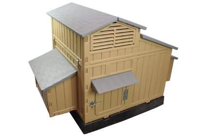 SnapLock Formex Large Chicken Coop