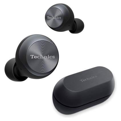 Save $85 on Technics True Wireless Earbuds