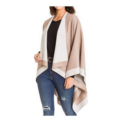 womens shawl cape