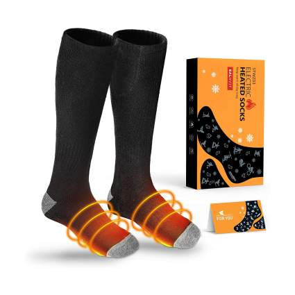 Balhvit Upgraded Two Sided Heated Socks