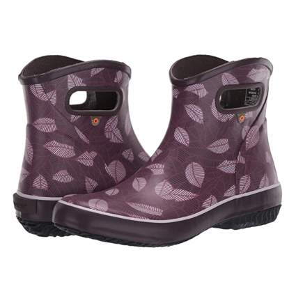 Bogs pull on Garden Boots